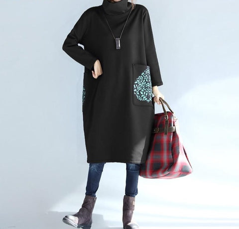 The SKANDi Autumn Days Tunic