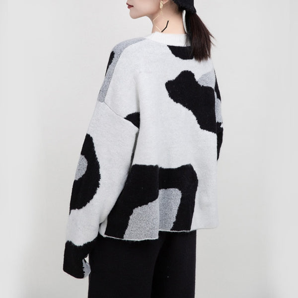 The SKANDi Adie Sweater