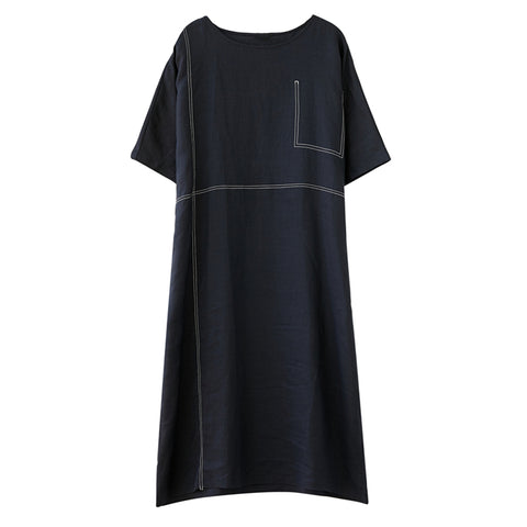The SKANDi Stitch Dress