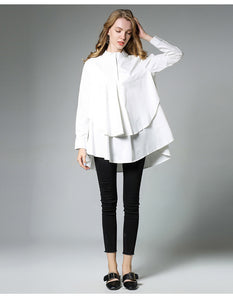 Luxe Layers Shirt