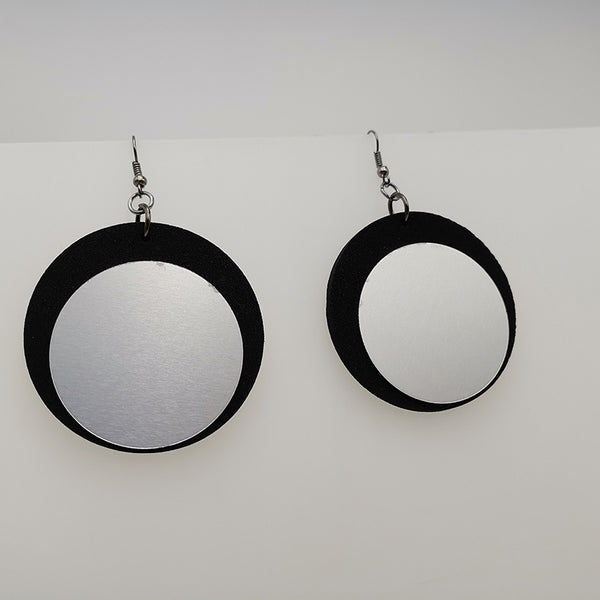 The SKANDi 'Orbit' Statement Earrings