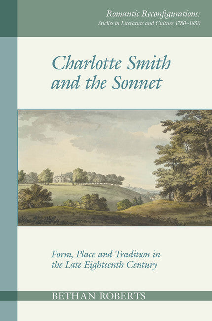 link to Charlotte Smith and the Sonnet book