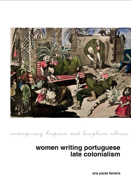 link to Women Writing Portuguese Colonialism in Africa book