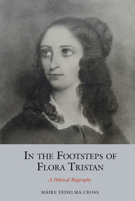 link to In the Footsteps of Flora Tristan book