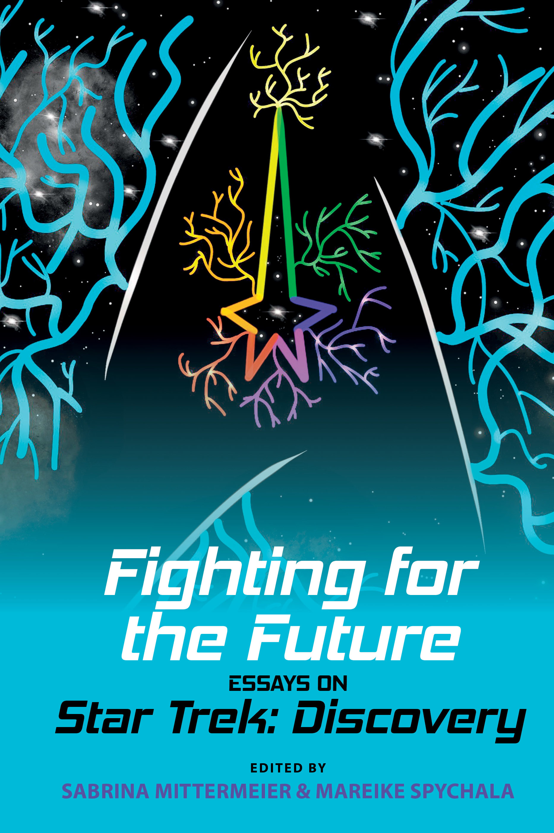 link to Fighting the Future book