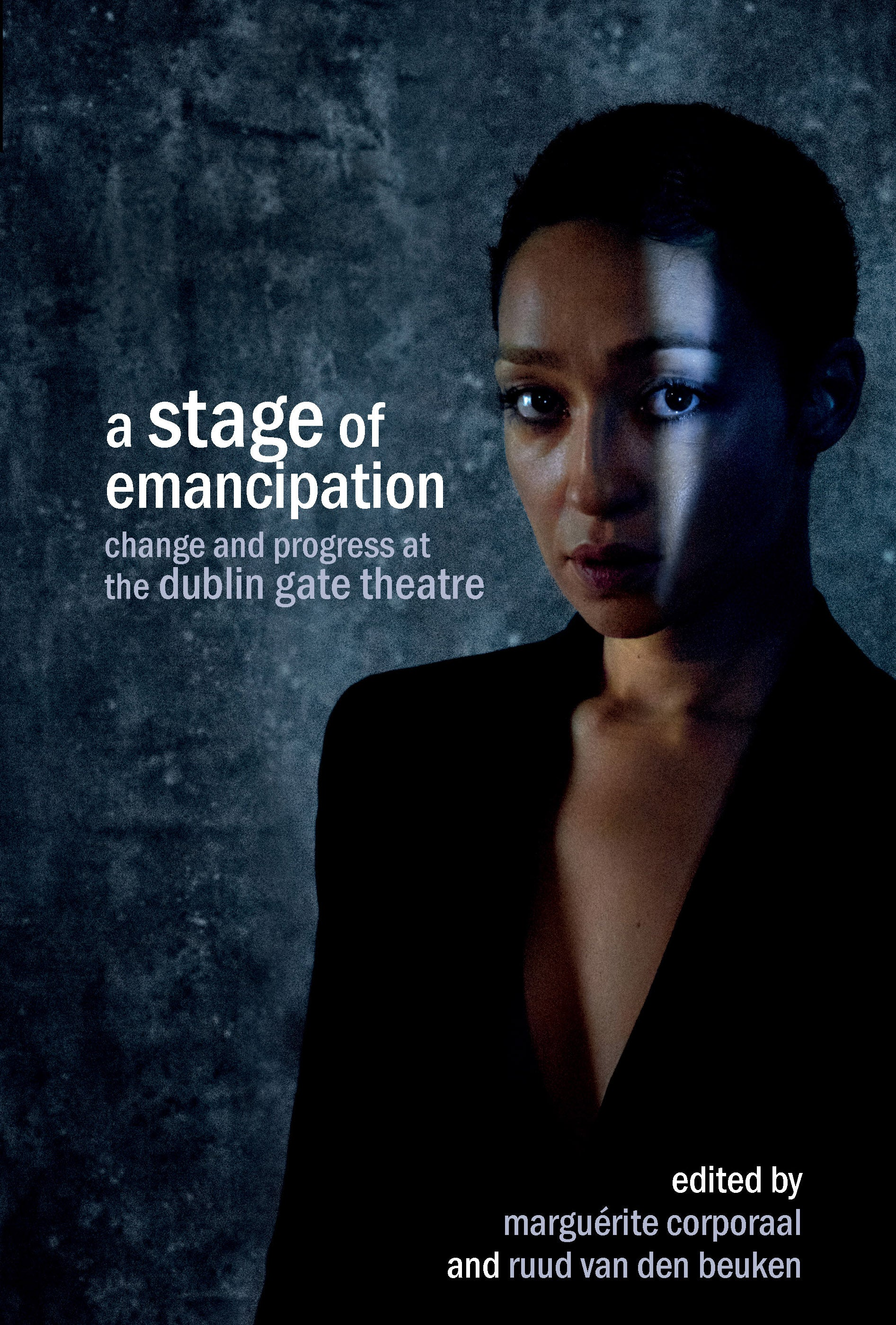 link to A Stage of Emancipation book