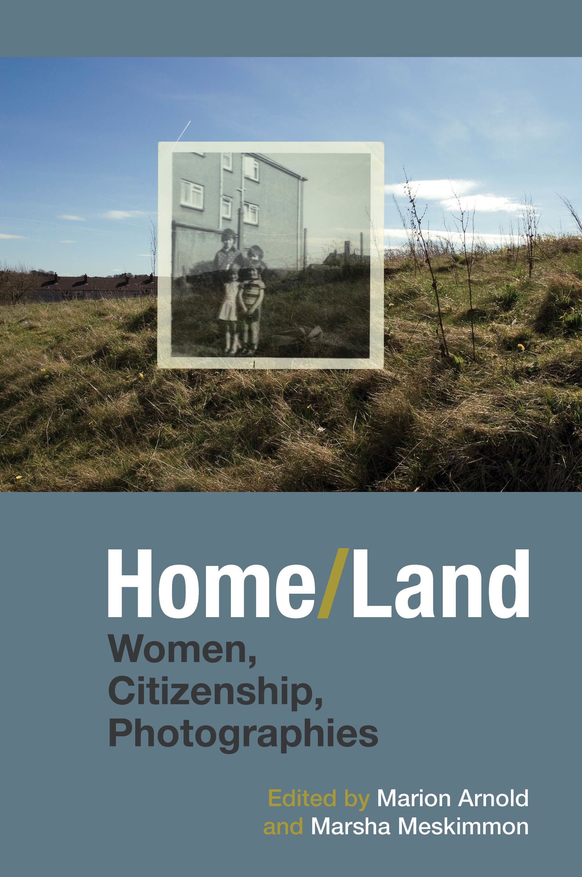 link to Home/Land book