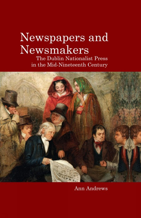 link to Newspapers and Newsmakers  book
