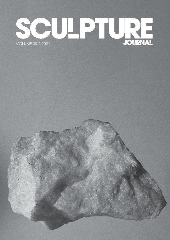 link to Sculpture Journal article