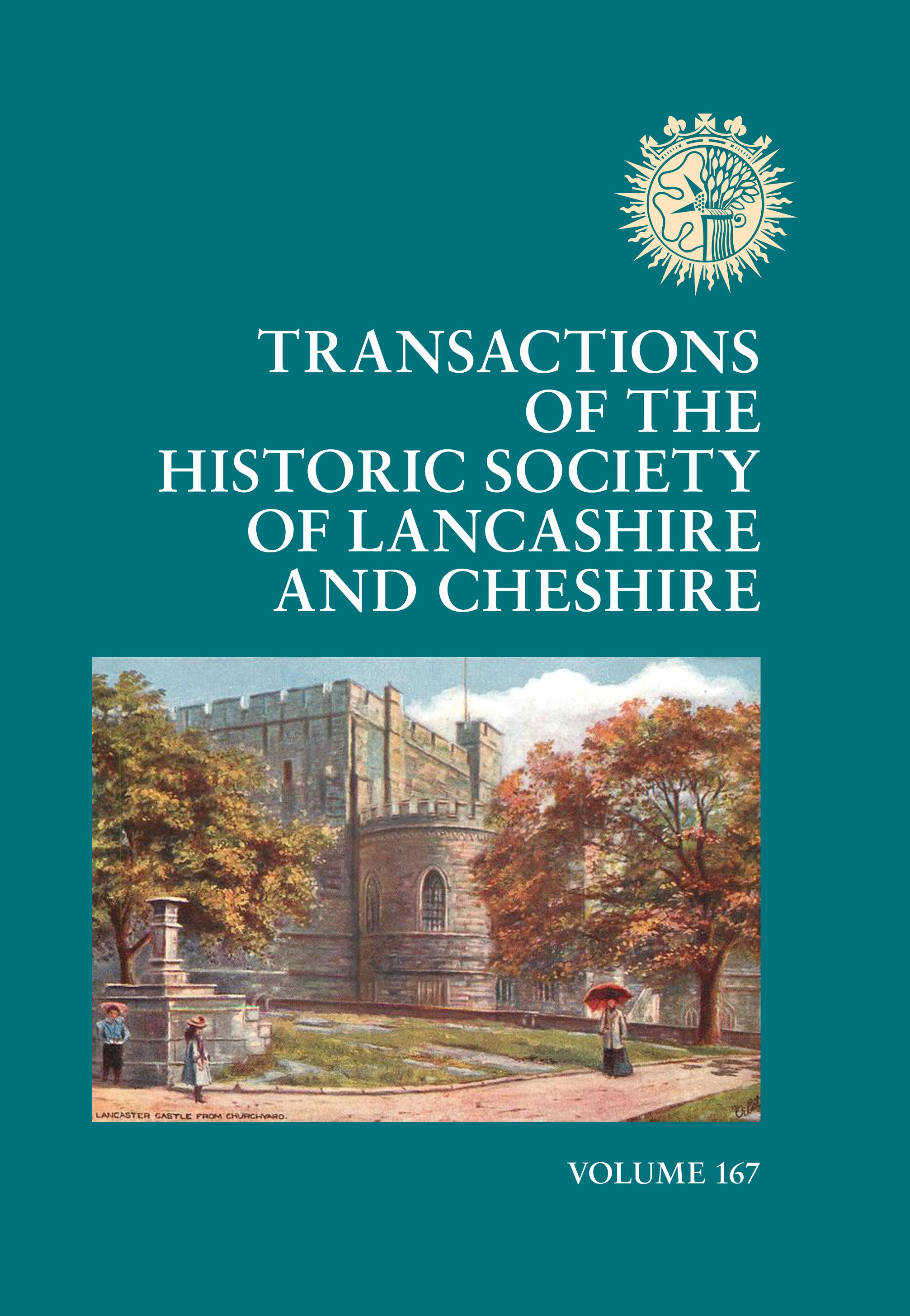 link to Transactions of the Historic Society of Lancashire and Cheshire