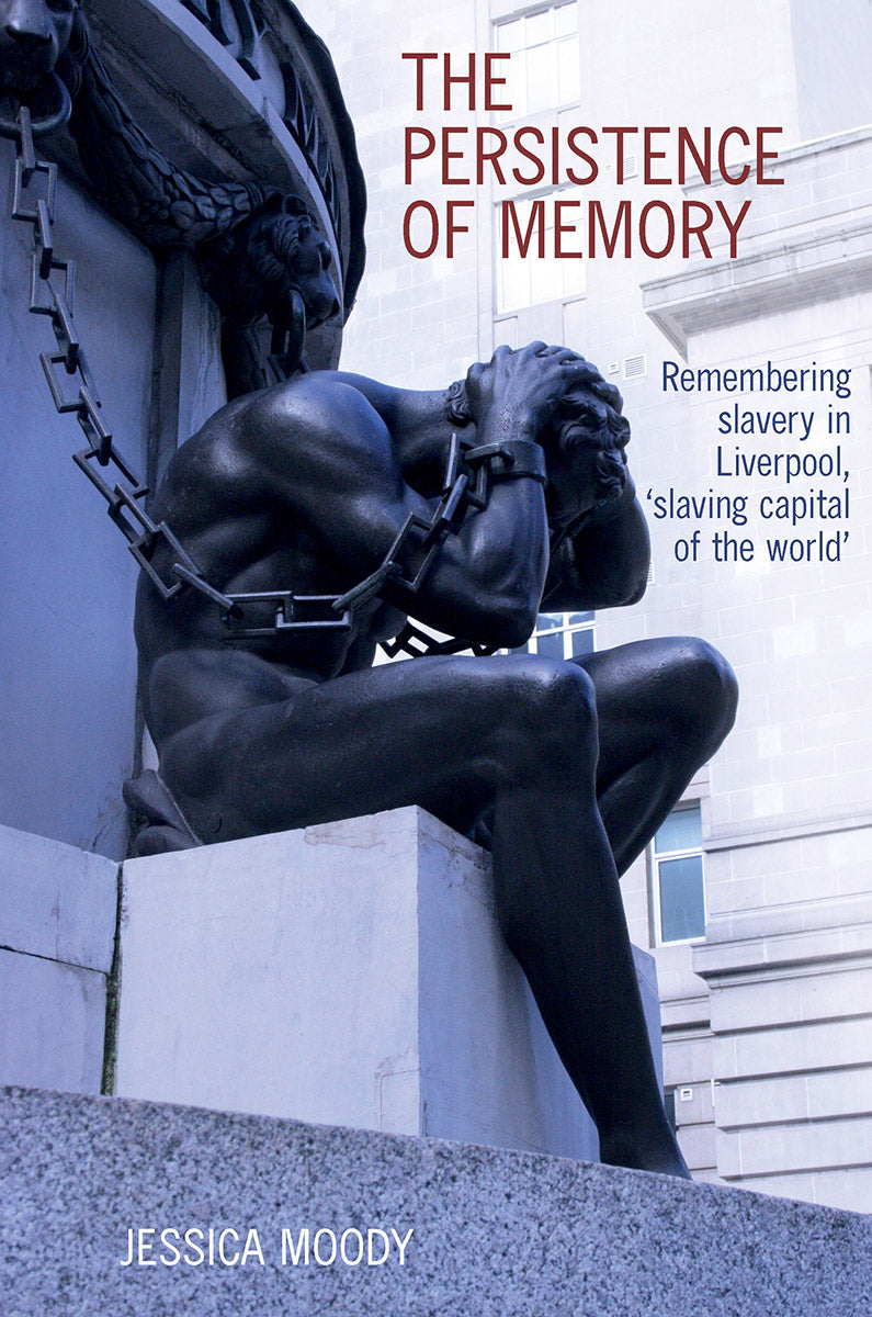 link to The Persistence of Memory book
