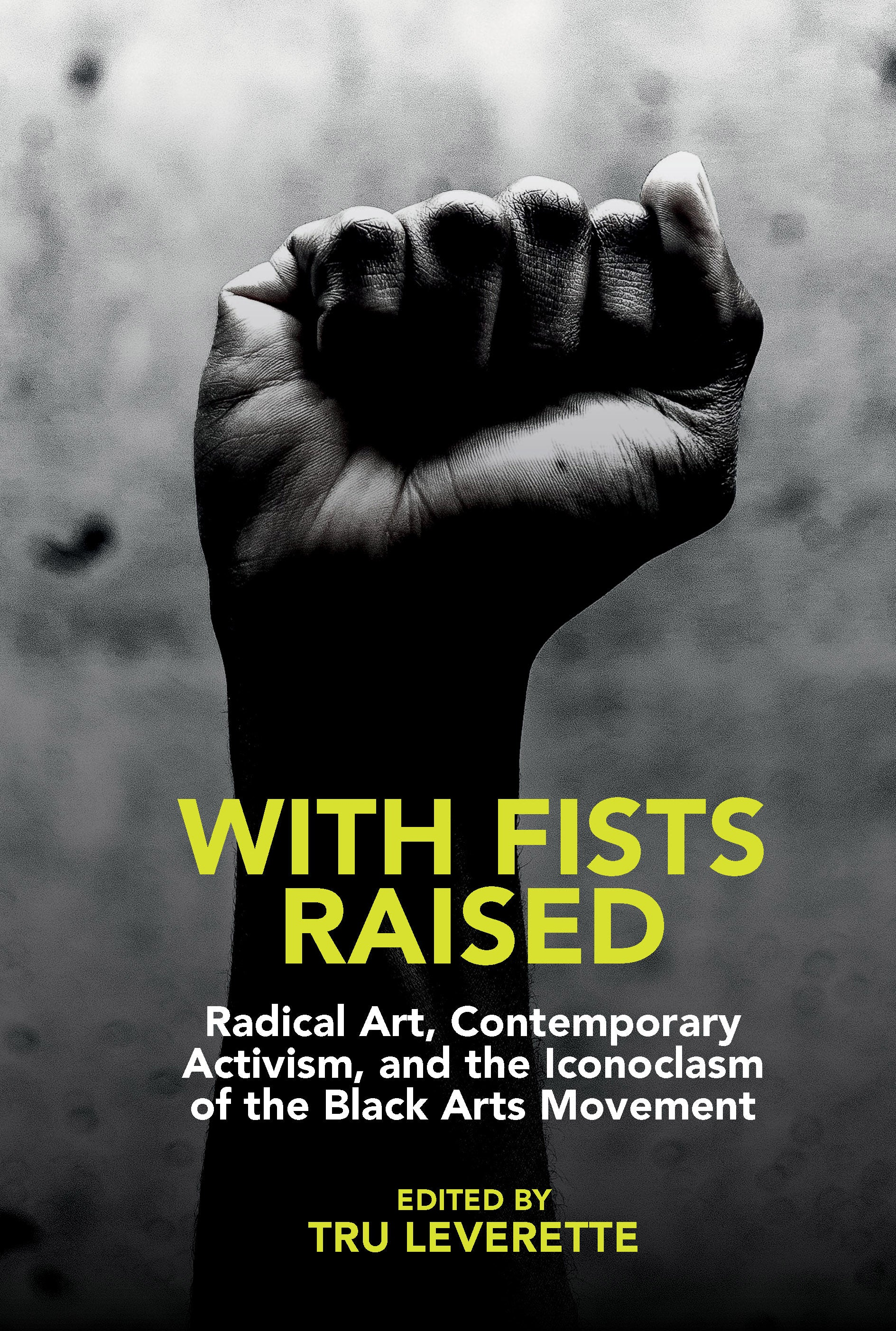 link to With Fists Raised book