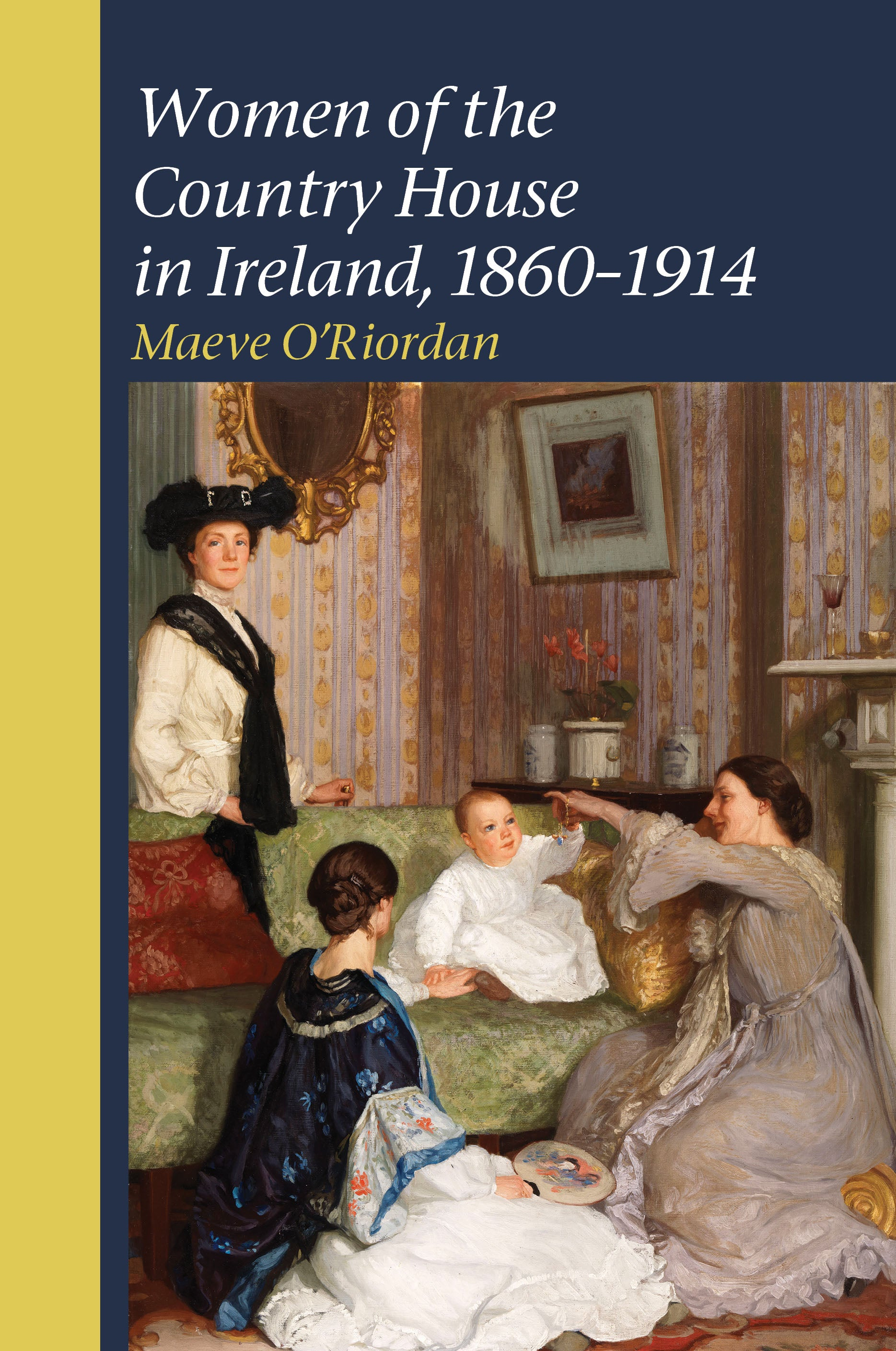 link to Women of the Country House in Ireland