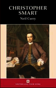 Christopher Smart. Curry, Neil (9780746310144). Paperback.