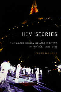 HIV Stories. Boulé, Jean Pierre (9780853235781). Paperback.