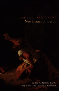 Liberty and Poetic Licence. Beatty, Bernard; Howe, Anthony; Robinson, Charles (9780853235897). Hardback.