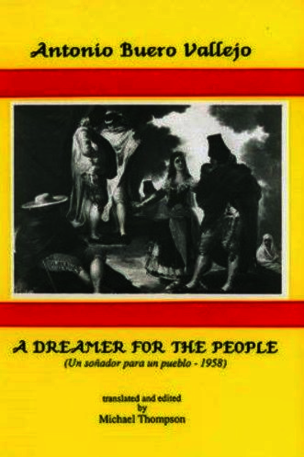 Buero Vallejo: A Dreamer for the People. Thompson, Michael (9780856685545). Paperback.