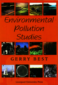 Environmental Pollution Studies. Best, Gerry (9781781386460). eBook.