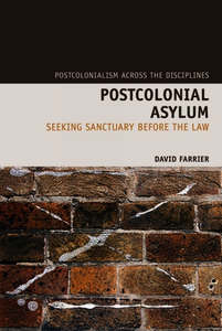 Postcolonial Asylum. Farrier, David (9781781388129). eBook.