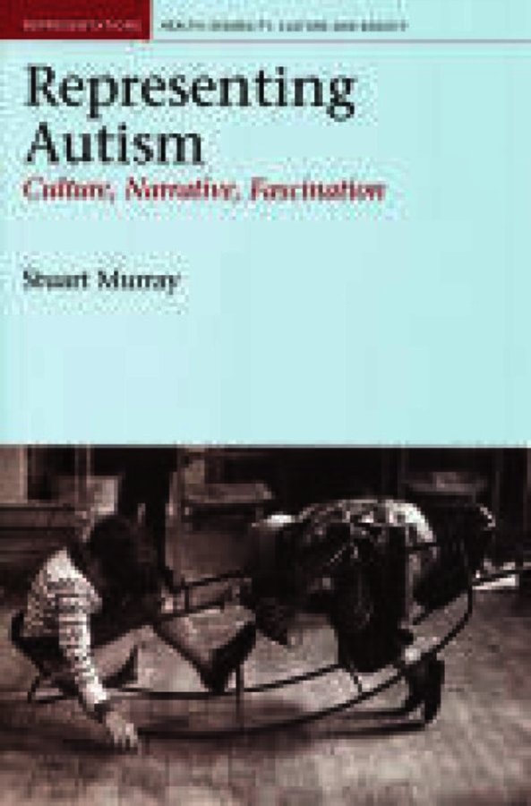 Representing Autism. Fletcher Murray, Stuart (9781781388235). eBook.