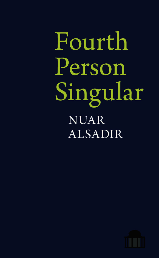 Fourth Person Singular. Alsadir, Nuar (9781786948076). eBook.
