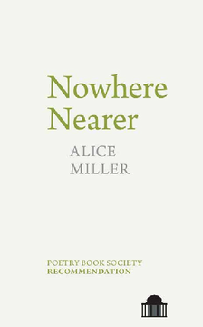 Nowhere Nearer. Miller, Alice (9781786948625). eBook.