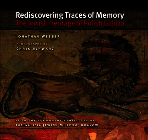 Rediscovering Traces of Memory. Webber, Jonathan; Schwarz, Chris (9781906764036). Paperback.