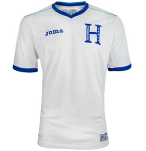 best website ff57f 6fe21 HONDURAS HOME JERSEY 2019/2020