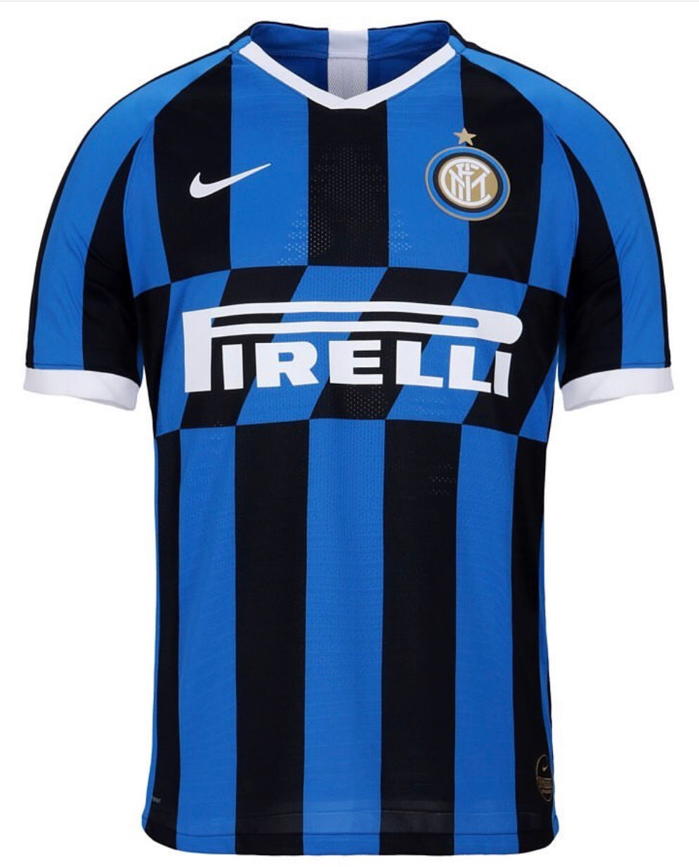 cheap for discount 7dfed 32cf4 INTER MILAN HOME JERSEY 2019/2020