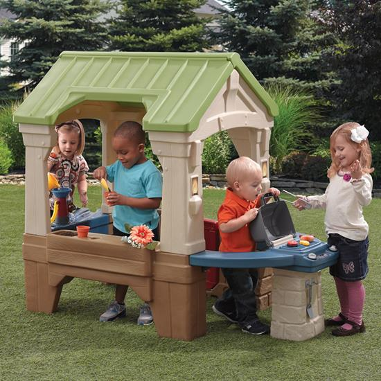 Great Outdoor Playhouse