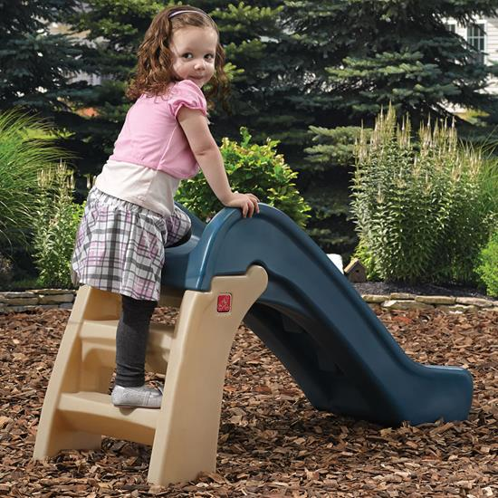 Play & Fold Jr. Slide