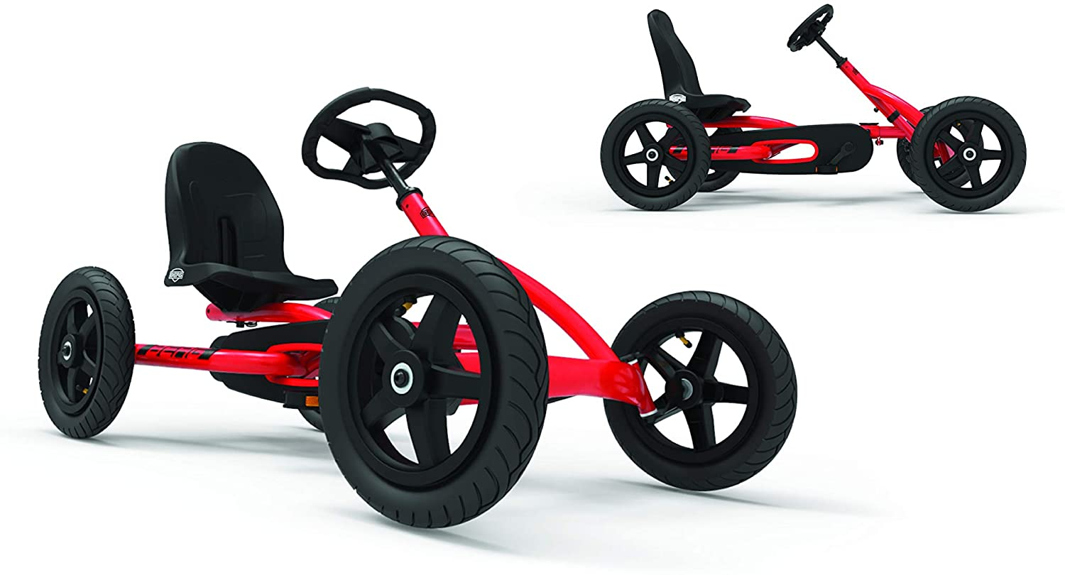 Buddy Go-Kart (Redster Limited Edition)