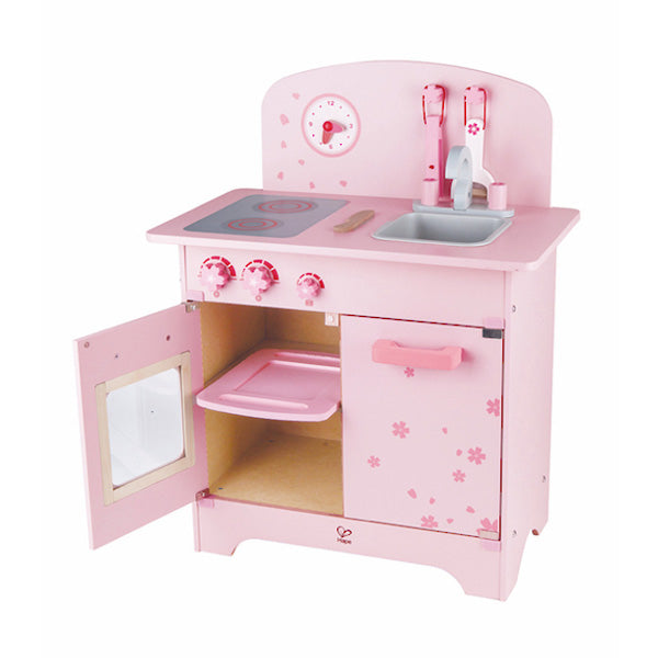 CHERRY BLOSSOMS KITCHEN