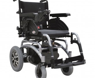 Fix Frame Power Chair