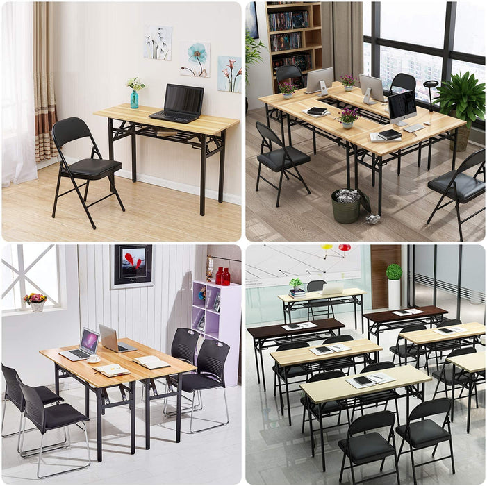 Foldable Training or Office Table