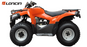 ATV 200cc Red