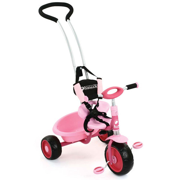 Minitraxx- Prema Tricycle Pink