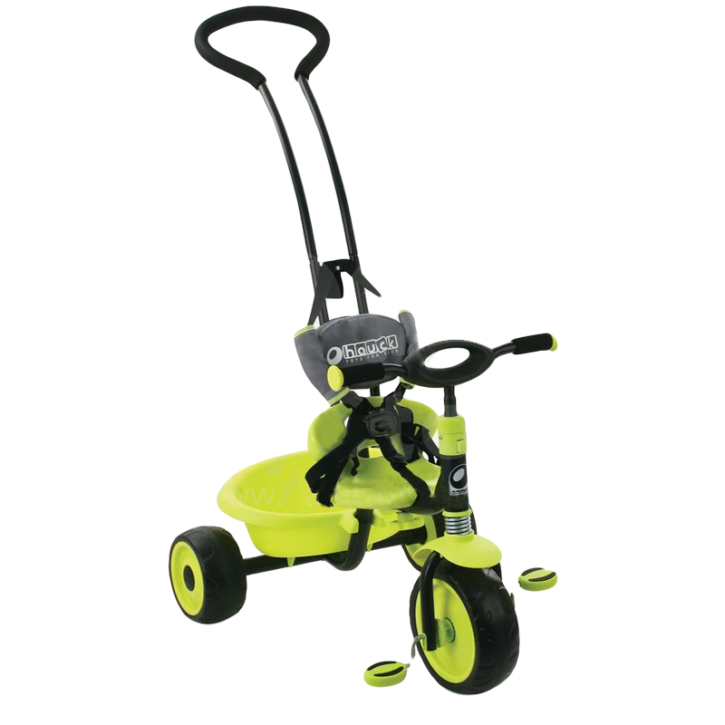 Minitraxx- Prema Tricycle Green