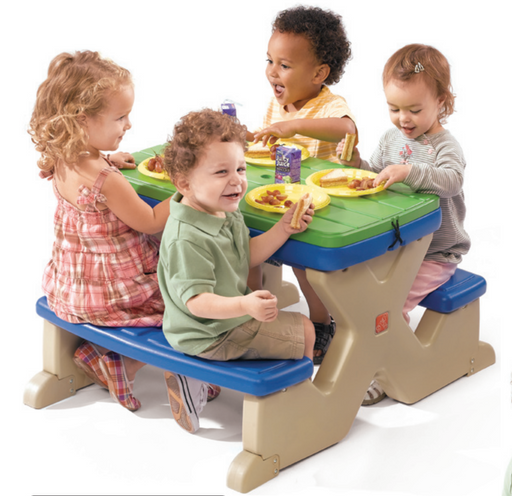 Np Picnic Play Table