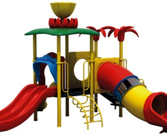 Tropical 2 Play System