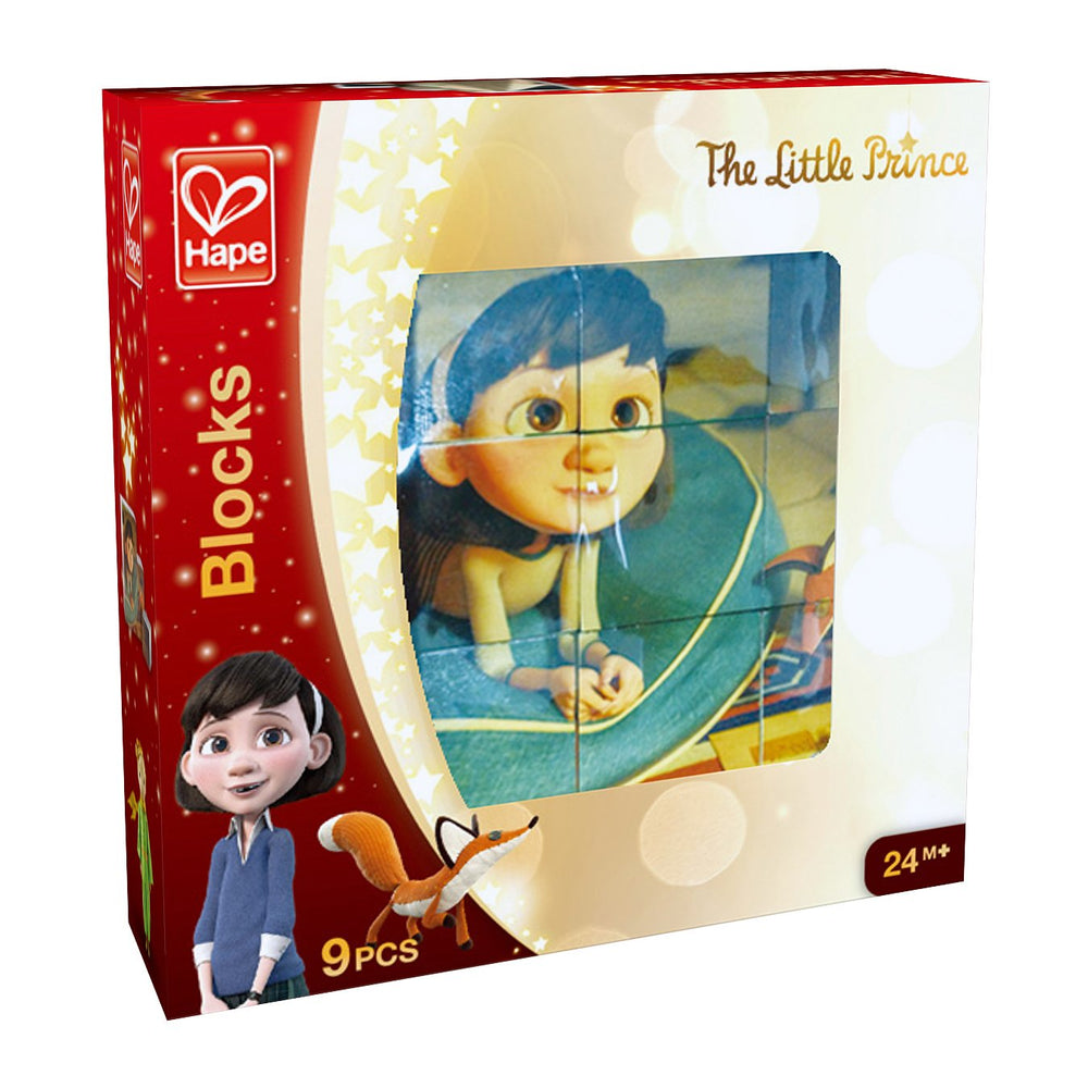 The Little Prince Blocks