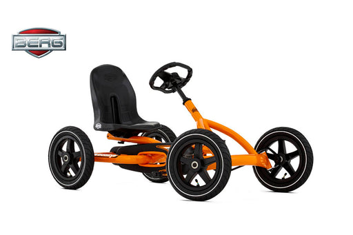 Buddy Go-Kart (Orange)