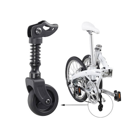 Landing Gear for Dahon Folding Bikes