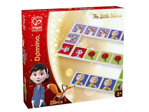 The Little Prince Dominoes