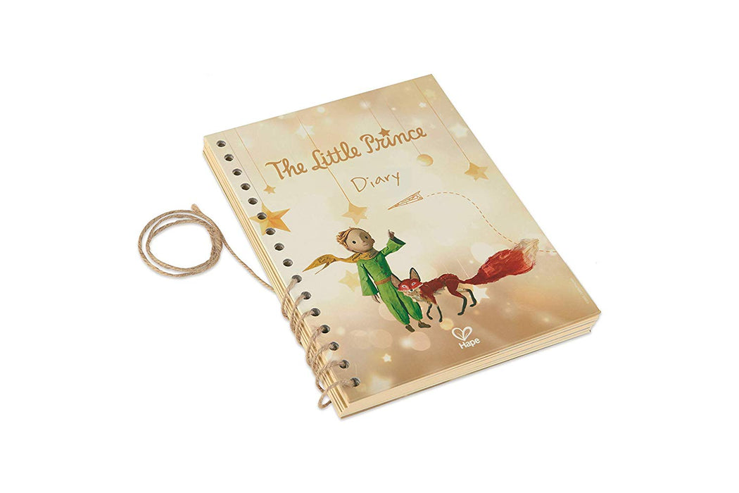 The Little Prince Friendship Diary