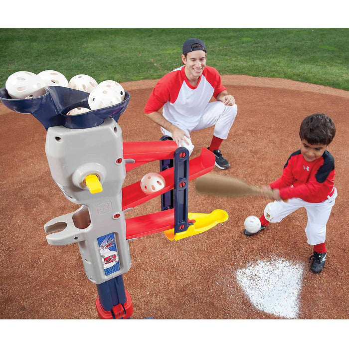 Home Run Baseball Trainer