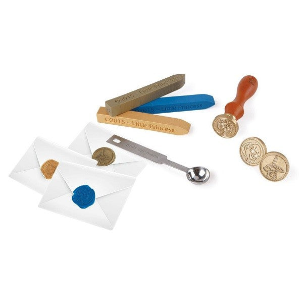 The Little Prince Sealing Wax Set