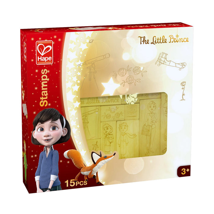 The Little Prince Stamps