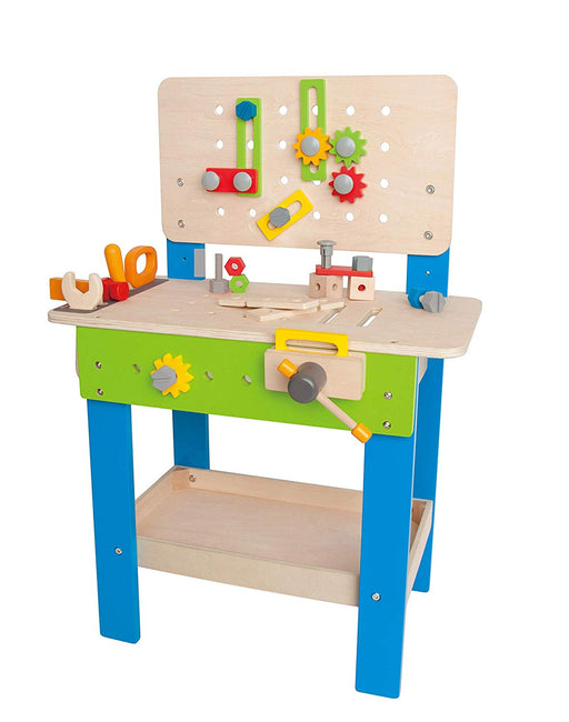 Master Workbench