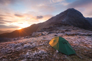 Wild camping gear for sale